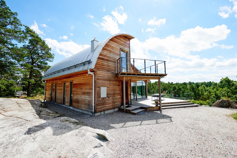 Årets hus 2016 Rörvikshus